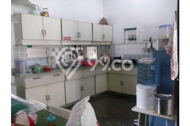 Cari rumah di daerah Dago Bandung tanah luas 13506102