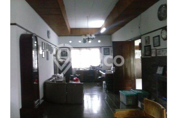 Cari rumah di daerah Dago Bandung tanah luas 13506101
