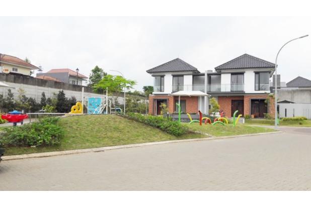 Rp3,36mily Tanah Dijual