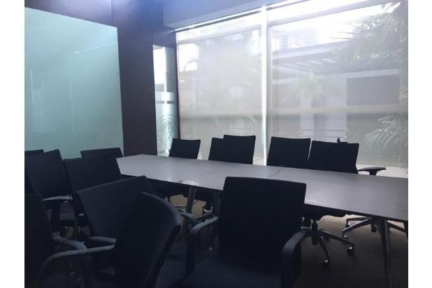 Rp10mily Ruang Kantor Dijual