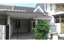 Dijual Rumah Nyaman dan Siap Huni di Nusa Loka Tangerang Selatan