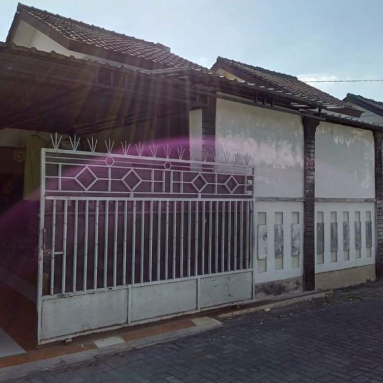 Rumah Seken Lingkungan Nyaman di Purbayan Sukoharjo (YU)