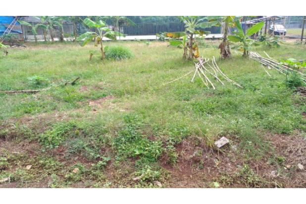 Tanah Kapling Siap Bangun 90 Meter Dekat Golf Sawangan 13245311