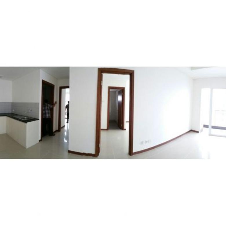 Disewakan Unit Condominium Greenbay 1 kamar tower J