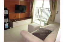 Fully Furnished Apartemen Luas 58 m2 di Sewakan di Thamrin Jakara