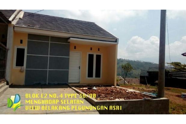 Rp212jt Rumah Dijual