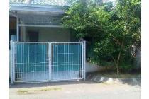 Disewakan rumah di Pulogebang