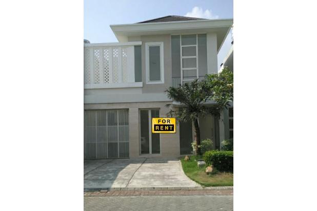 #A0803    Modern Minimalis Siap Huni Long Beach Pakuwon City 2LT  75JT/THN 17826850