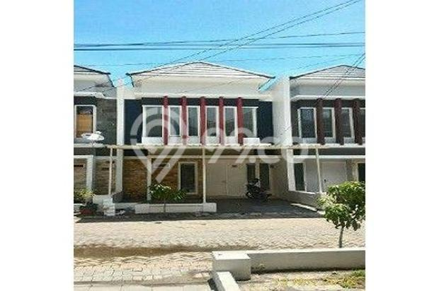 Rumah NEW, MINIMALIS, FULL UPGRADE TOTAL di Mangrove Econtus 10774788