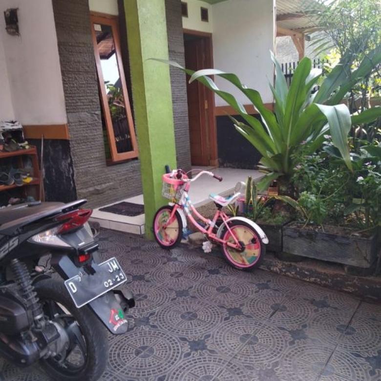 Rumah Minimalis Murah Cipamokolan Bandung Timur | YAYUKRUKNADI