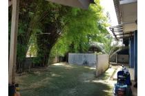 Rumah di Kemang, Jakarta Selatan ~ Hitung Tanah ~ Dekat ke Kemang Raya
