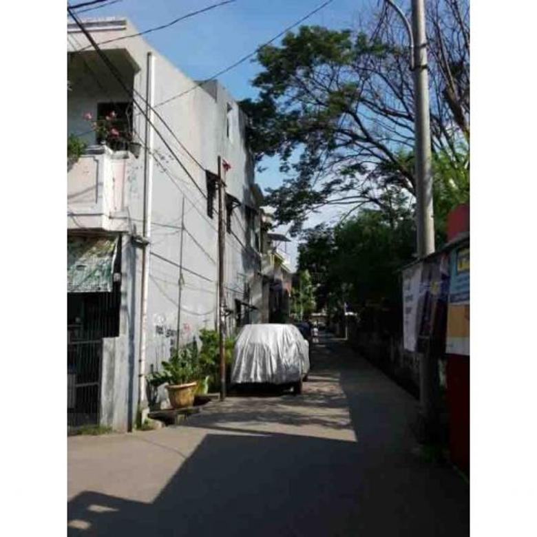 Dijual Rumah Murah Posisi Hook di Ancol Selatan Sunter Jakarta
