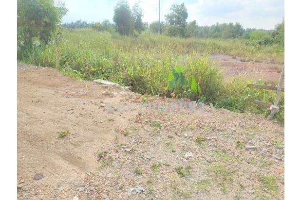 Rp1,65mily Tanah Dijual