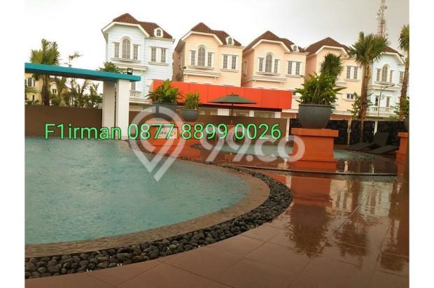 Rumah mewah Menteng Village di Gading Serpong 7284962