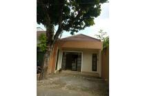 Rumah  tinggal  bisa  untuk usaha di jl. Kaliurang dekat UGM