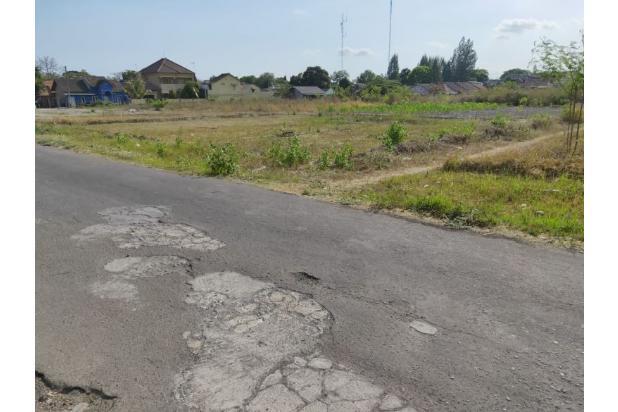 Rp759jt Tanah Dijual
