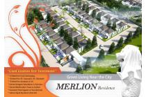 Merlion Residence Sampangan. Hunian Spek Mewah Harga Murah