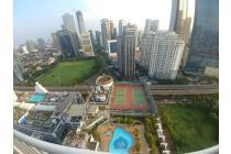 Disewakan Apartemen Ambassador 2 Siap Huni Jakarta Selatan - 2BR