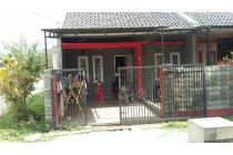 Rumah take over di perumahan baleendah