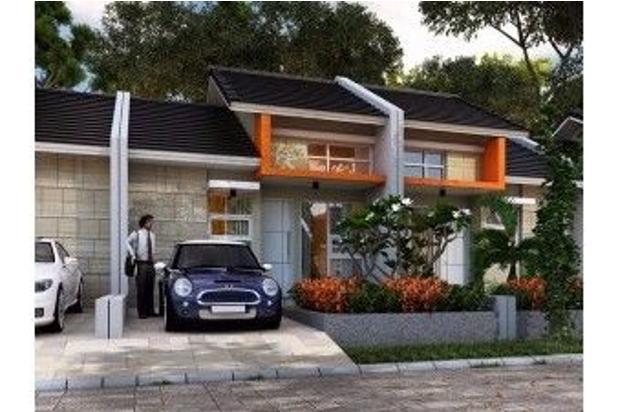 Perumahan Murah di Bandung Barat Cluster Private Hill, beli sekarang 9844544