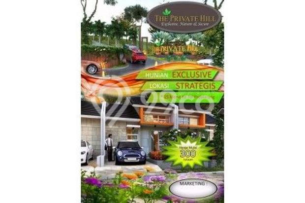 Perumahan Murah di Bandung Barat Cluster Private Hill, beli sekarang 9844545