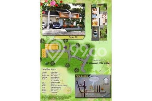 Perumahan Murah di Bandung Barat Cluster Private Hill, beli sekarang 9844546