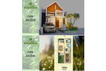Rumah murah ladiva wiyung menganti surabaya barat gress tingkat minimalis