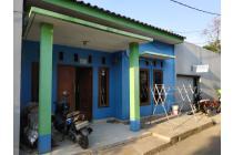jual rumah di bintaro dekat bx change dan stasiun jurang mangu