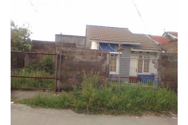 Rumah hook perum pondok ungu permai ( B0820 ) 17267124