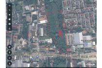 Tanah di Kedung Badak di Bogor Lokasi strategis 16000 m2