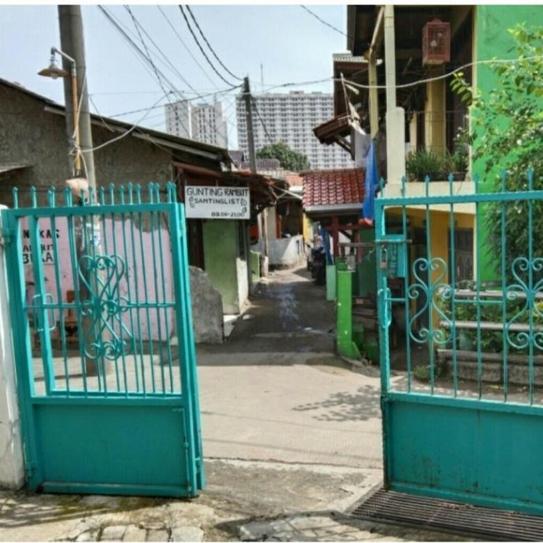 Rukos 14 pintu 1 toko, Harga 10M di Jln Raya Margonda Depok