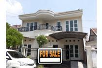 #A1135 Fabulous! Prestige House At Rungkut Asri Timur SHM Ready To Stay