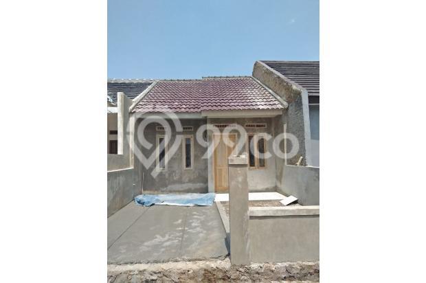 Rumah baru di Andir ketapang type 36/80 hanya 205jt 18273984