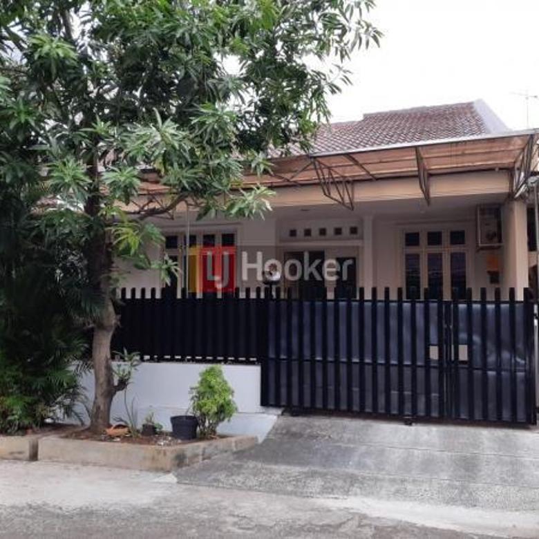 Rumah Di Jalan Kelapa Puan Timur Area Kelapa Gading