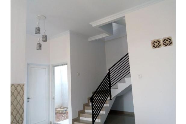 TOWNHOUSE TERMEWAH di Depok Timur Fasilitas Smarthome, BONUS AC+KITCHEN SET 18274183