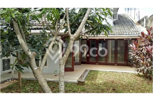 Dijual rumah mewah luas siap huni bintaro 12299412