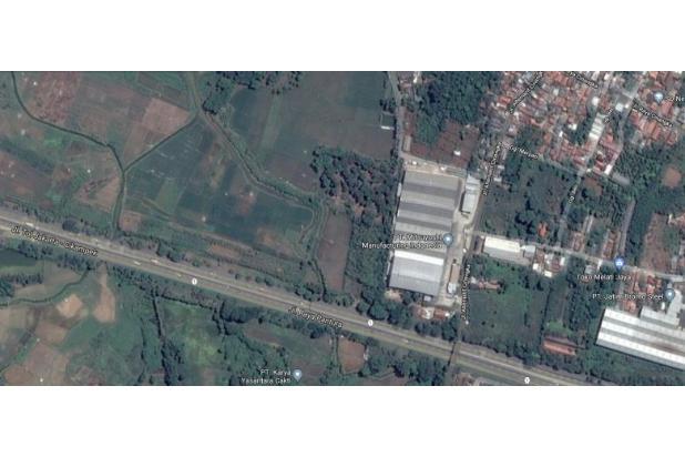 Rp29,1mily Tanah Dijual