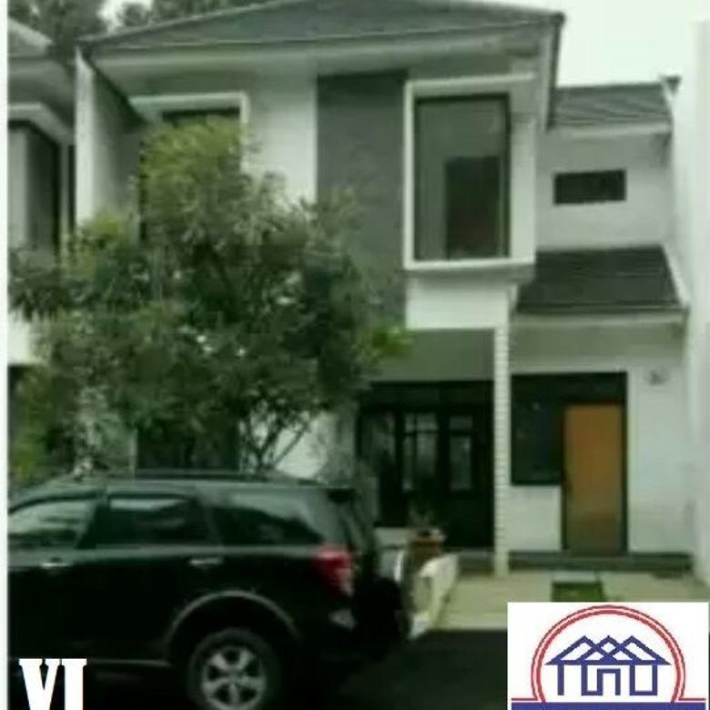Rumah Cantik Siap Huni @Depok