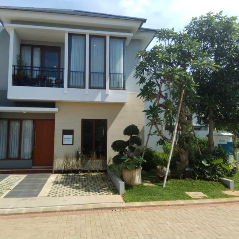Rumah di Jatiwarna, 2LT di Cluster Baru Akses TOL Jatiwarna