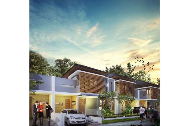 Rumah Elegan Dijual Murah, Lokasi Jogja Area UMY 14318228