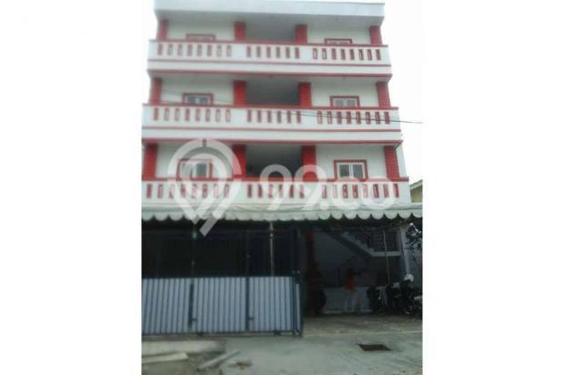 Dijual Ruang Usaha Kost di Sei Batang Kuis 5951484