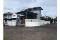 Rumah Dijual kharisma Malalayang Lokasi strategis