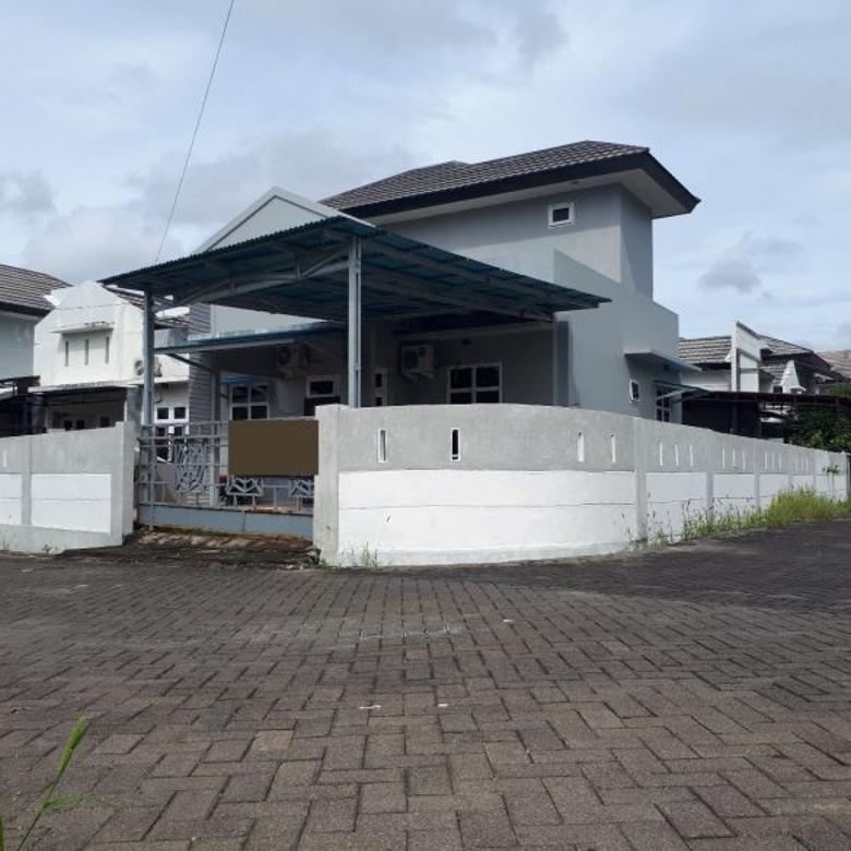 rumah dijual dikharisma malalayang harga mantap, lokasi strategis