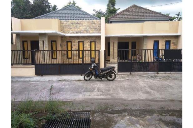 House Jaman Now, Rumah Cakep Lokasi Bagus Minomartani 14318830