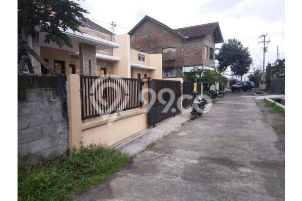 House Jaman Now, Rumah Cakep Lokasi Bagus Minomartani 14318843