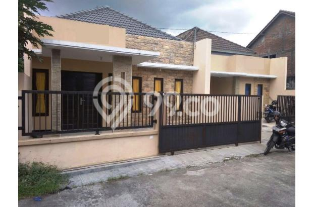 House Jaman Now, Rumah Cakep Lokasi Bagus Minomartani 14318848
