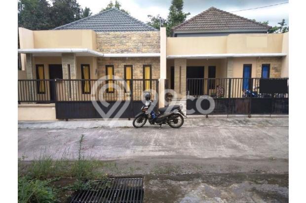 House Jaman Now, Rumah Cakep Lokasi Bagus Minomartani 14318849