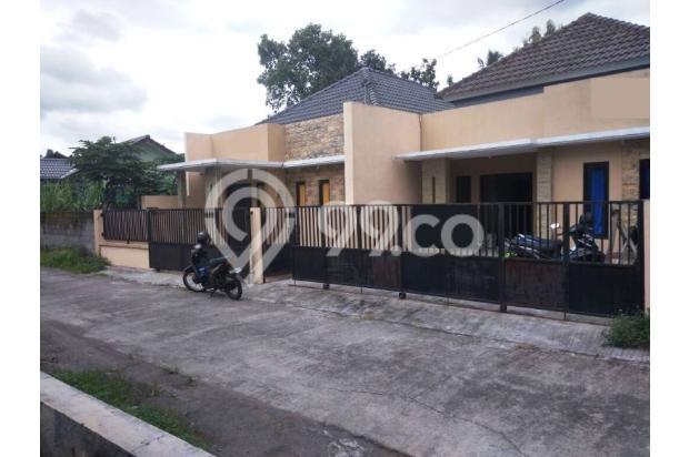 House Jaman Now, Rumah Cakep Lokasi Bagus Minomartani 14318850