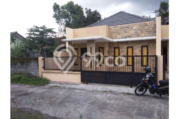 House Jaman Now, Rumah Cakep Lokasi Bagus Minomartani 14318851