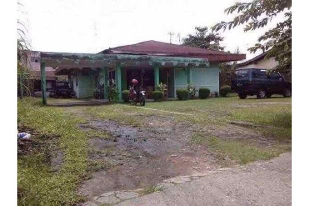 Dijual Rumah di Dahlia Gang Ikhlas Pekanbaru 6977297